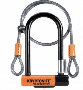 antivol trottinette electrique dualtron mini