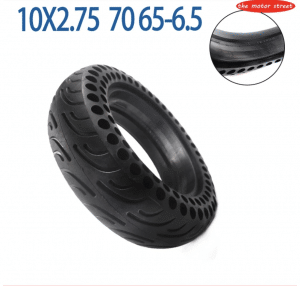 pneu anti crevaison dualtron mini