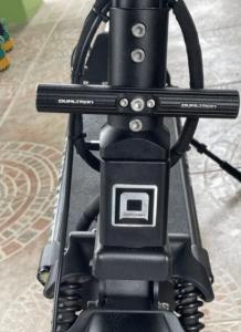 support led dualtron mini