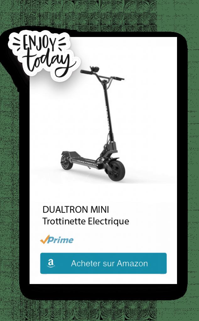 comparatif dualtroin mini ninebot g30 max