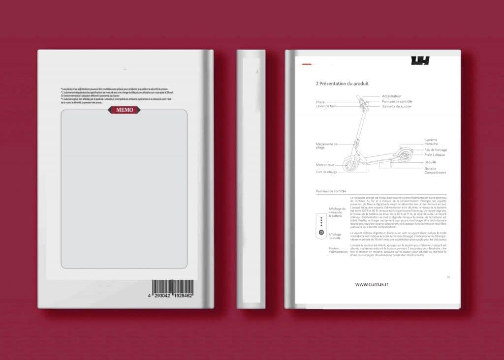 xiaomi mode d'emploi manuel d'utilisation telecharger pdf francais